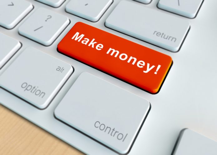 «Делай деньги!»