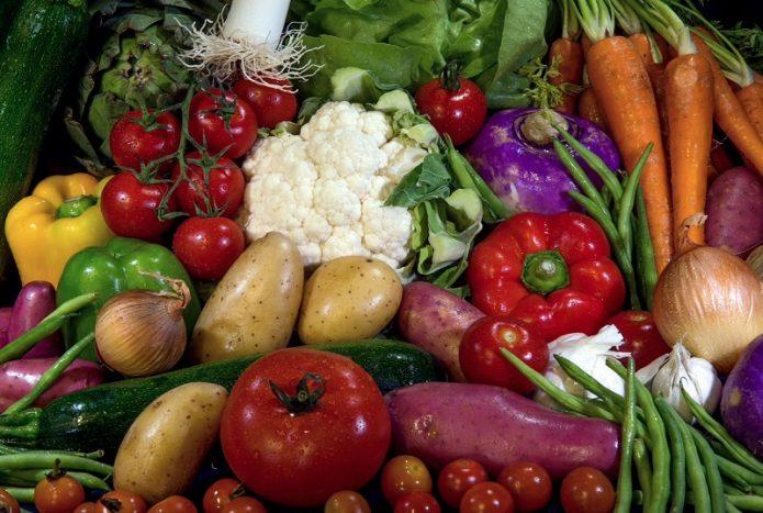 подорожание овощей в марте 2019
