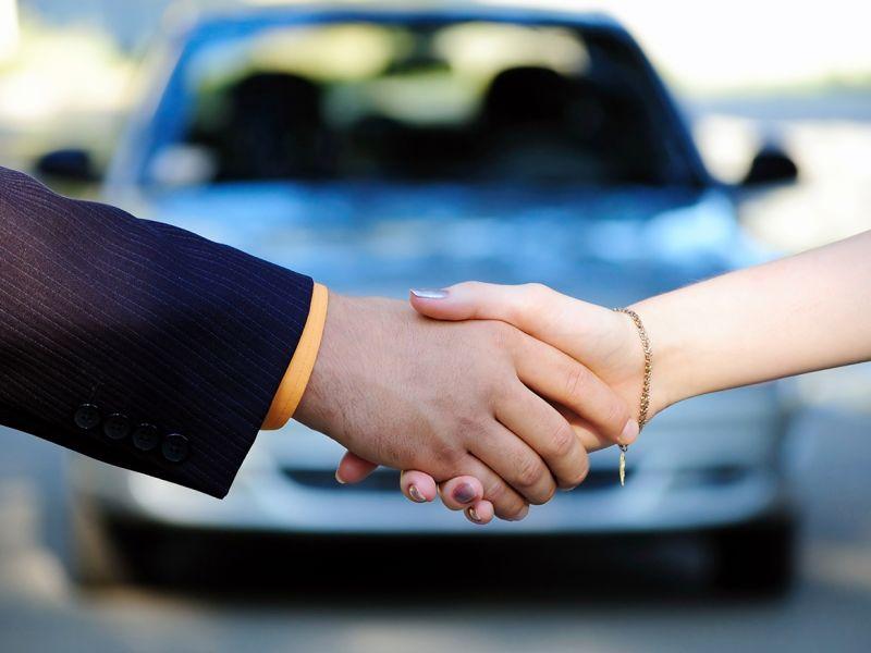 Не бита, не крашена: как продать машину быстро и выгодно