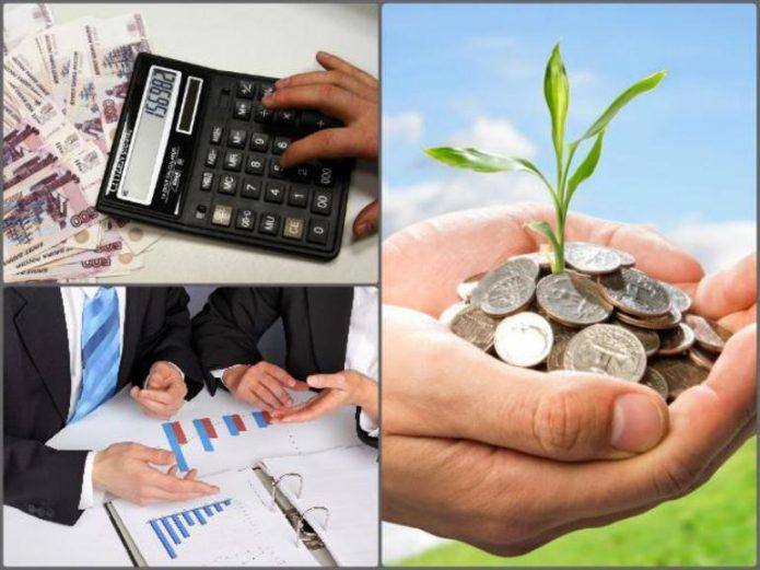 Субсидии бизнесменам
