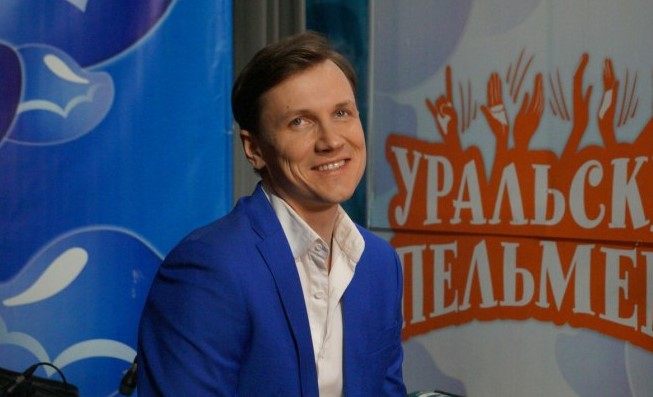 Вячеслав Мясников