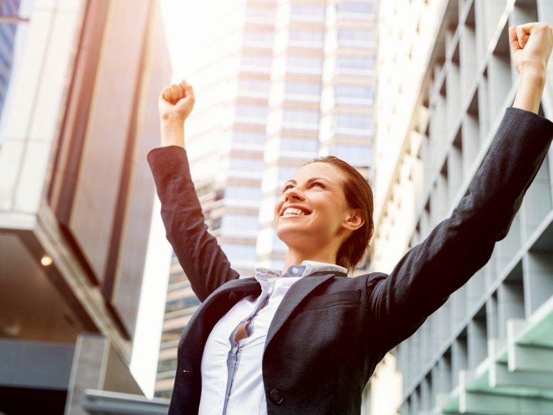 Как добиться успеха в жизни: главные установки