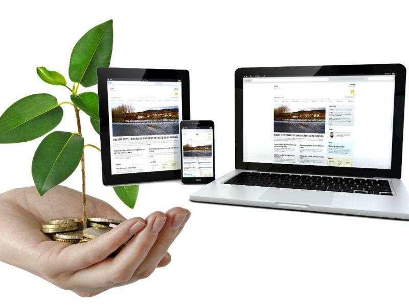 Как заработать деньги в интернете, имея свой сайт: полезные советы
