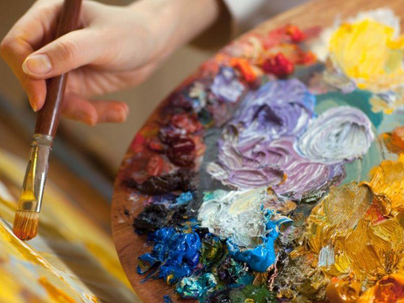Для творчества нет преград: как художнику заработать в интернете
