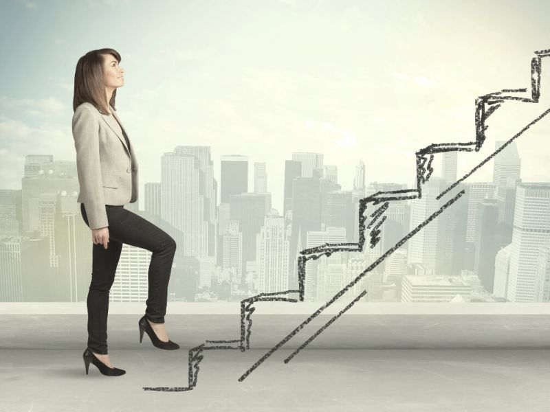 Пять советов, как не сдаться на пути к поставленной цели