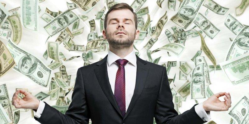 Как вы относитесь к деньгам: простой тест