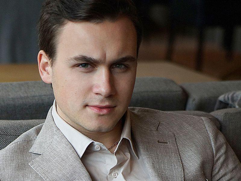 Сколько зарабатывает Николай Соболев: источники дохода