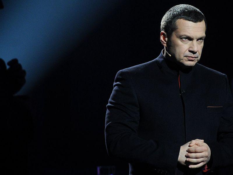Сколько зарабатывает Владимир Соловьёв: подсчёты экспертов