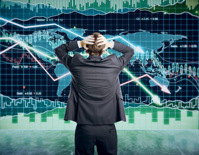 Спекуляции на бирже