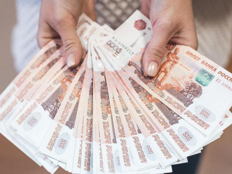 Они могут стать миллионерами: кто получает зарплату 100 тысяч
