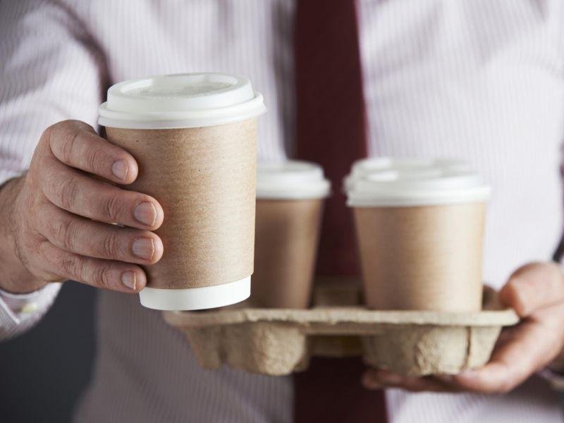 Идеальное расположение: как выбрать место для кофе с собой