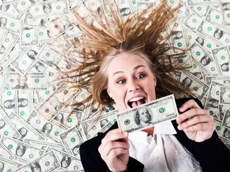 Тест: вы богач или бедняк, или продолжите поговорку о деньгах