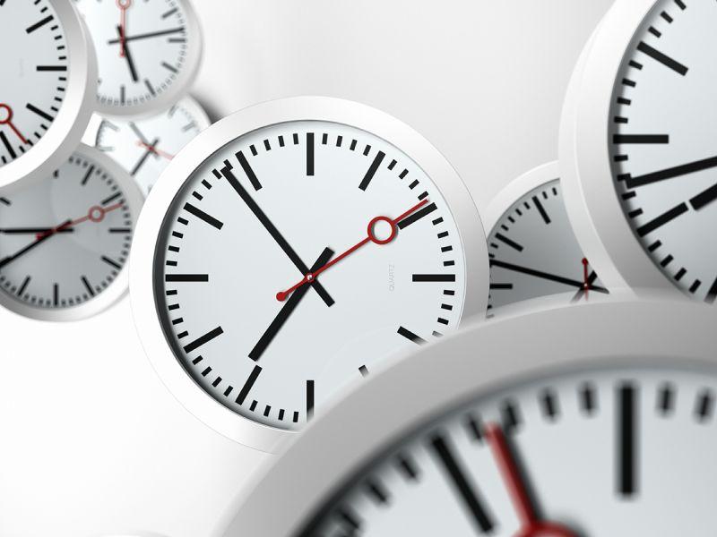 Тест: умеете ли вы управлять своим временем