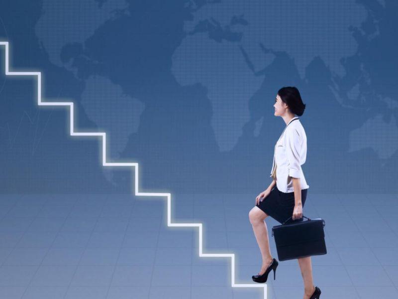 Ждёт ли вас успех в карьере: тест