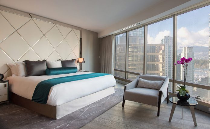 Отель Trump International Hotel Tower