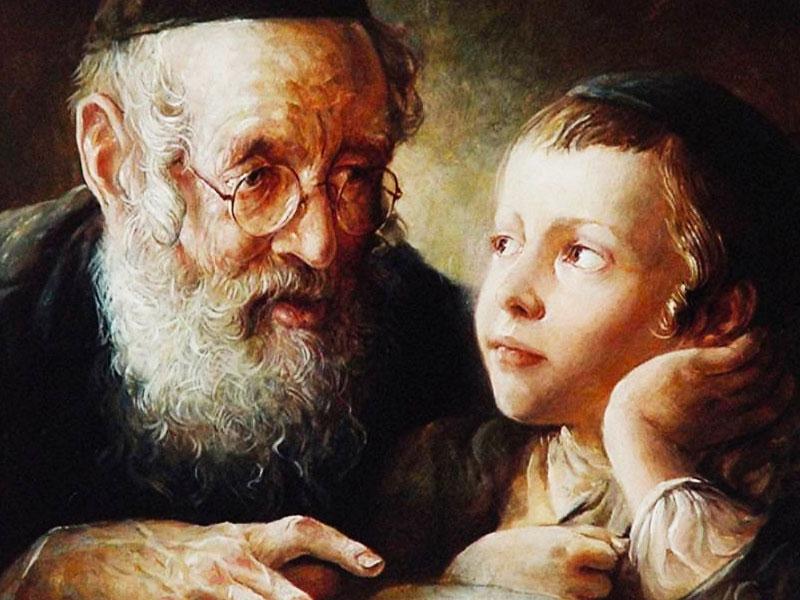 Пять секретов богатства еврейского народа