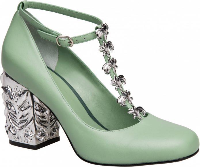 Обувь от Аллы Пугачевой