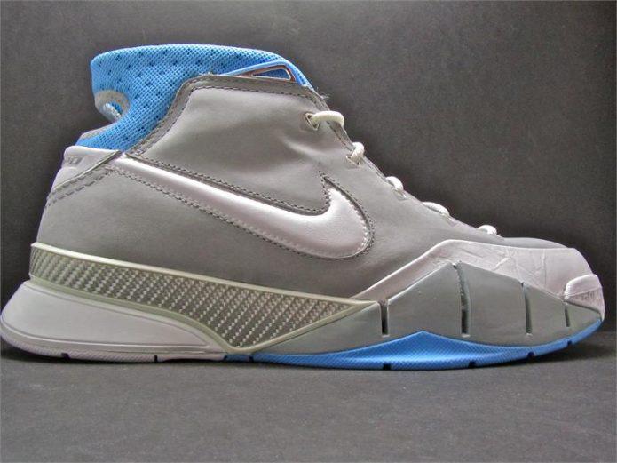 Nike Air Zoom Kobe1