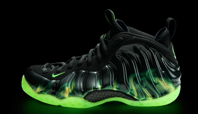 ParaNorman Foamposite