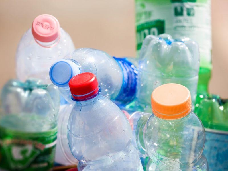 Как заработать на пластиковых бутылках
