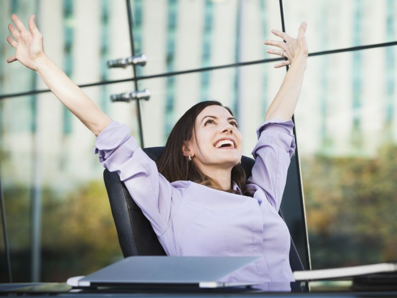 Как найти работу по душе: три полезные рекомендации