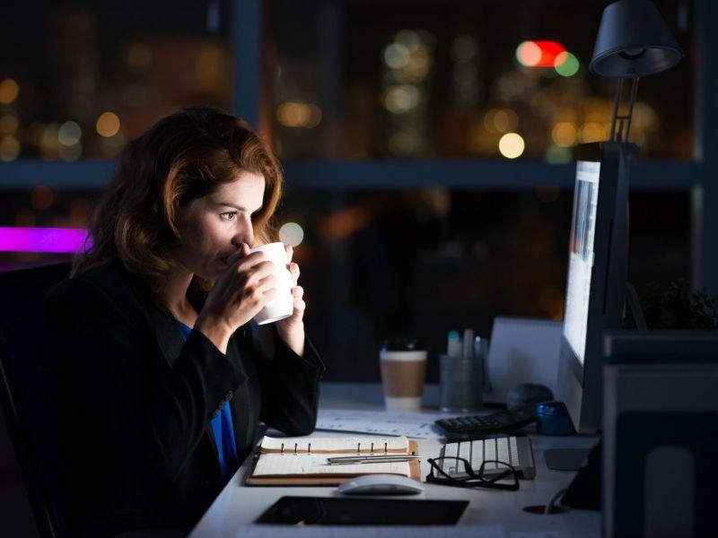 Пока вы спите, другие богатеют: как заработать деньги за ночь