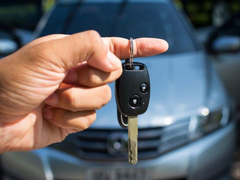 Как заработать на личном легковом автомобиле: пять лучших способов