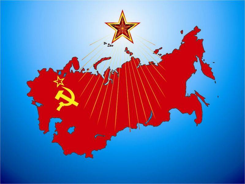 Известные логотипы во времена СССР: угадайте по фото