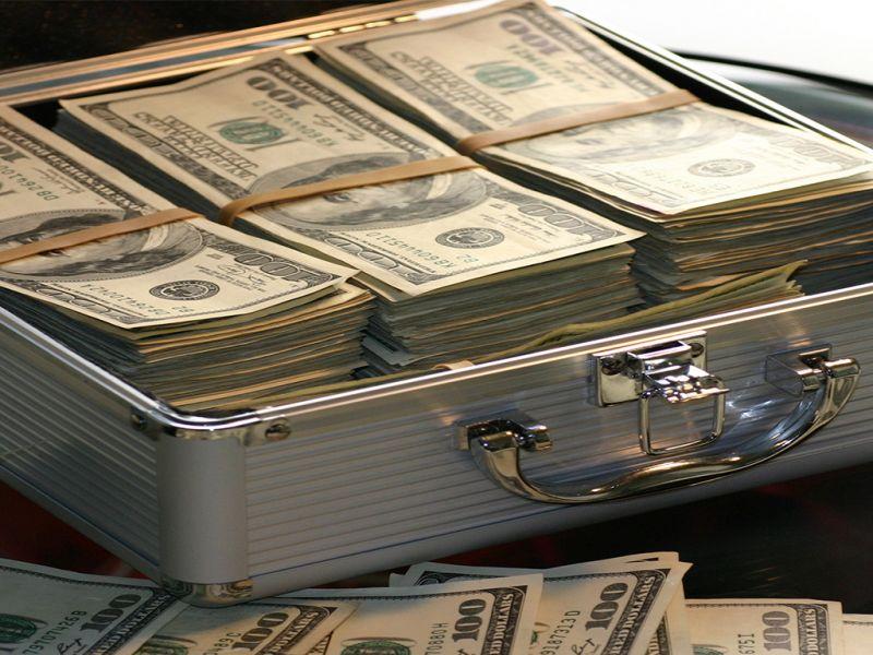 Мини-тест: сколько вам требуется денег для полного счастья