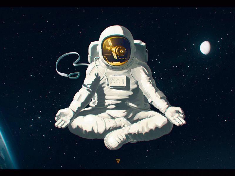 Смогли бы вы стать космонавтом: тест