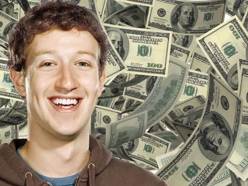 Кто есть кто: угадайте миллионера по детскому фото