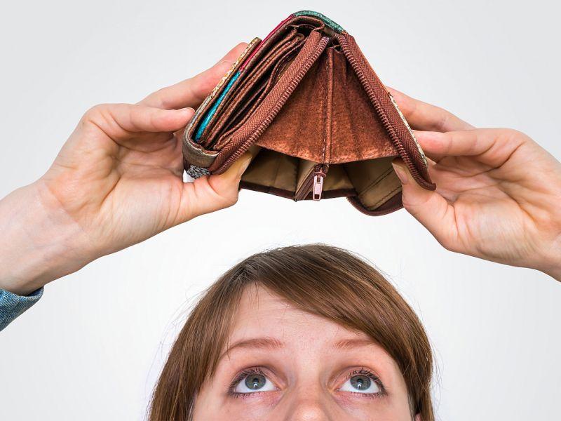 Тест: Как Вы потратите последние 500 рублей?