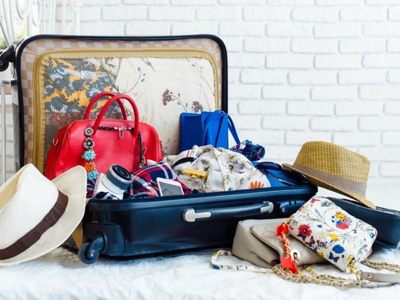 Тест: Ваш идеальный отпуск, какой он?