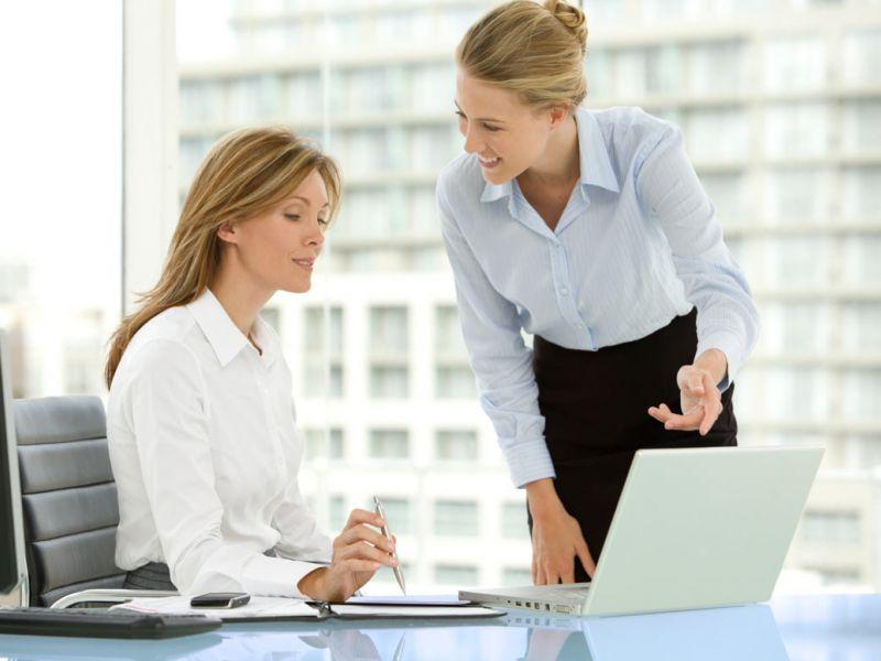 Тест: Как вас воспринимает начальник?