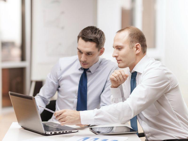 Как найти партнёра по бизнесу: четыре лучших способа