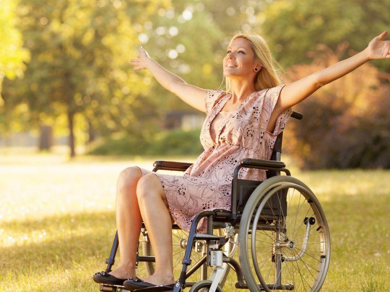 Бизнес для людей с ограниченными физическими возможностями
