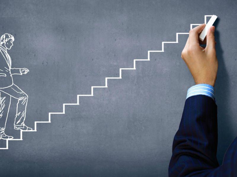 Повышение на работе: лучшие способы быстро продвинуться по карьерной лестнице