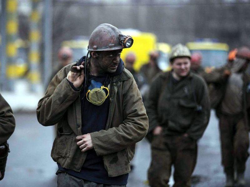 Средняя зарплата шахтёра в России: не такая высокая, как хотелось бы