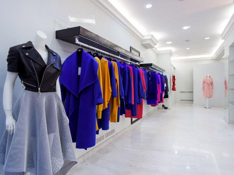 Какие налоги должен платить магазин одежды