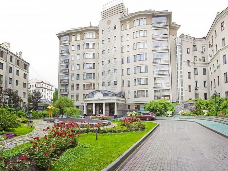 Самая дорогая квартира в Москве: фото