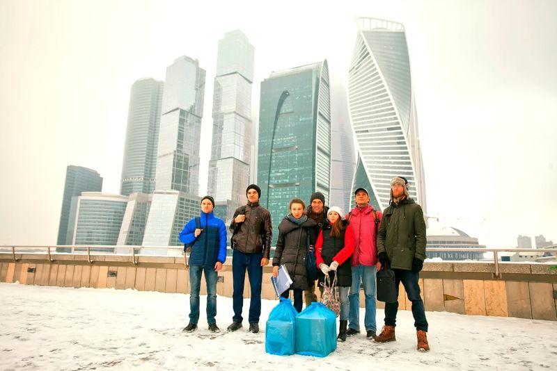 Заработок на каждый день в Москве: лучшие варианты