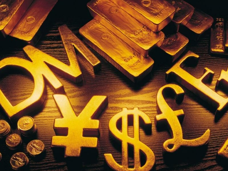 Топ-5 самых устойчивых валют