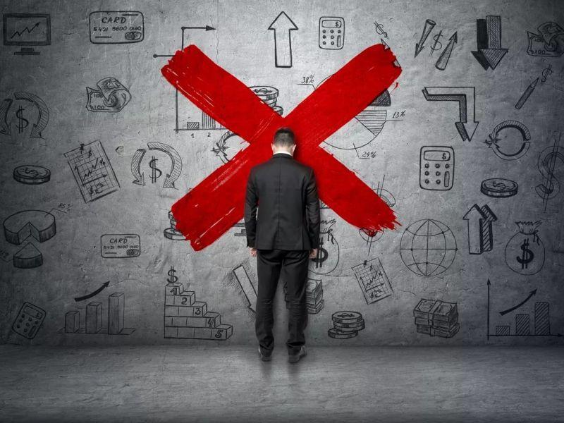 Как пережить крах карьеры: полезные рекомендации
