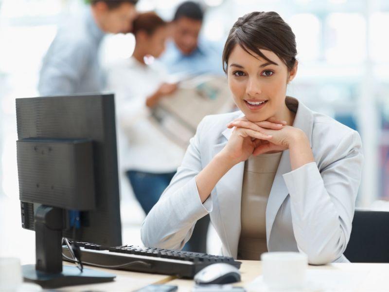 5 профессий без опыта работы: куда податься после студенческой скамьи