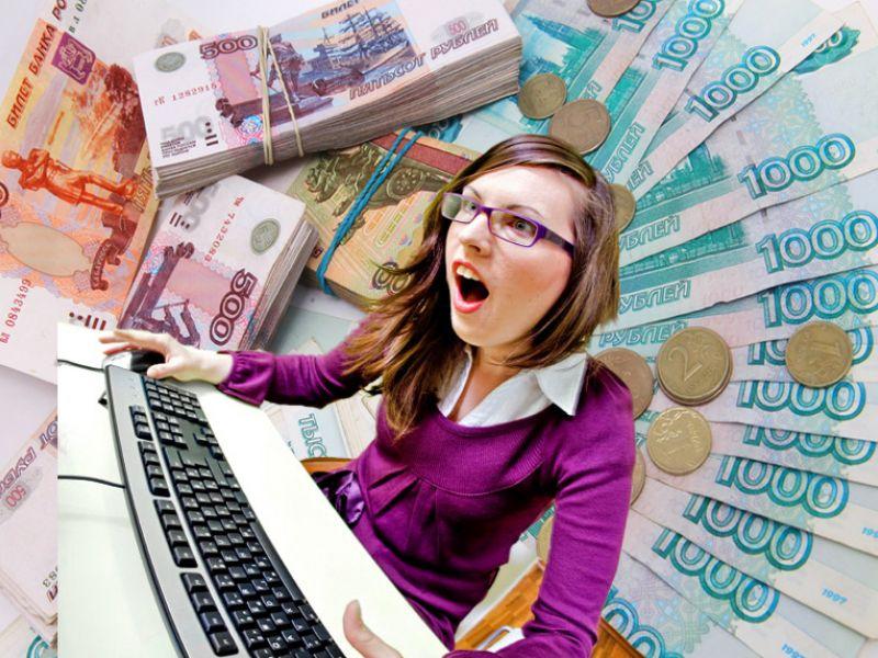 Как можно заработать на зарубежных сайтах: лучшие способы