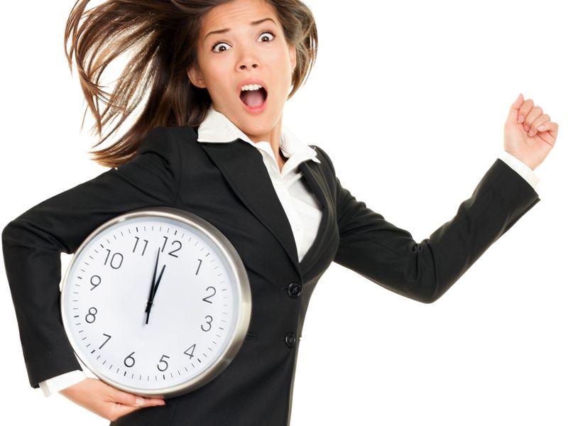 Как правильно распределить свой день, чтобы всё успеть: 3 полезных совета