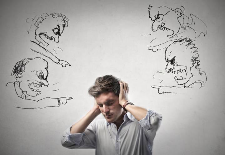 Как не обращать внимания на негатив: практические рекомендации