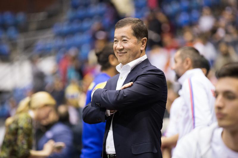 Самый богатый человек Казахстана