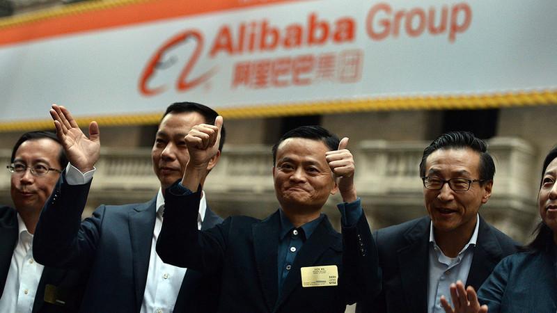 В Китае кредиты для малого и среднего бизнеса доступны по смартфону