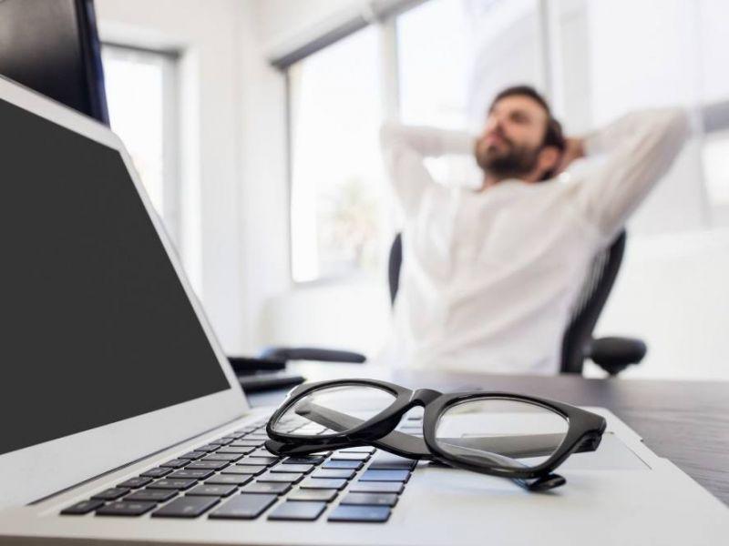 Как можно расслабиться за 5 минут: 3 лучших способа